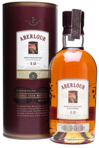Aberlour Scotch Single Malt 12 Year 750ml